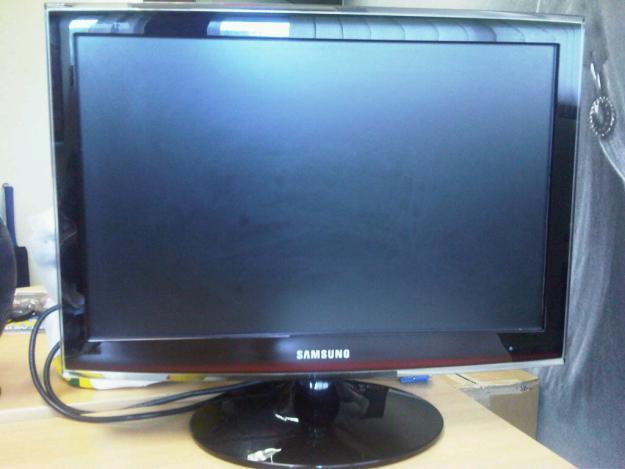 Samsung Monitor 20inch