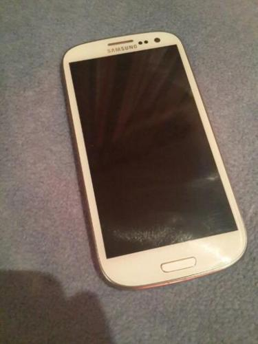 Samsung S3 32gb For Sale