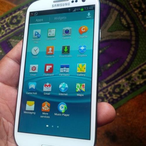 Samsung S3 full 32GB