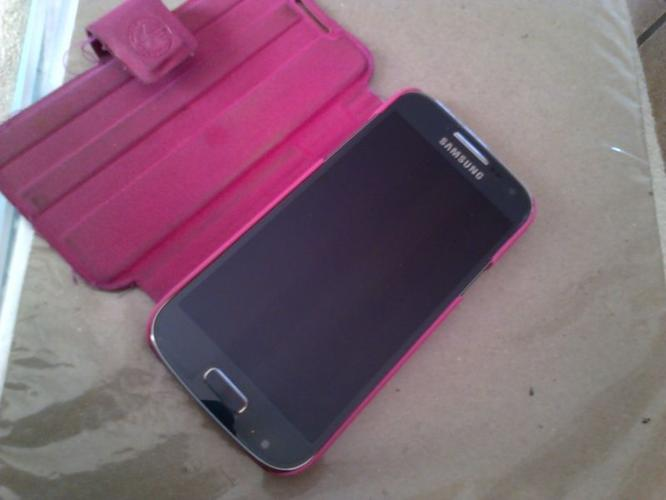 Samsung S4 mini R4000