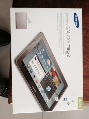 Samsung Tab2 10.1