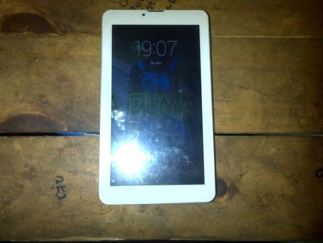 Sansui 7inch lifepad tablet