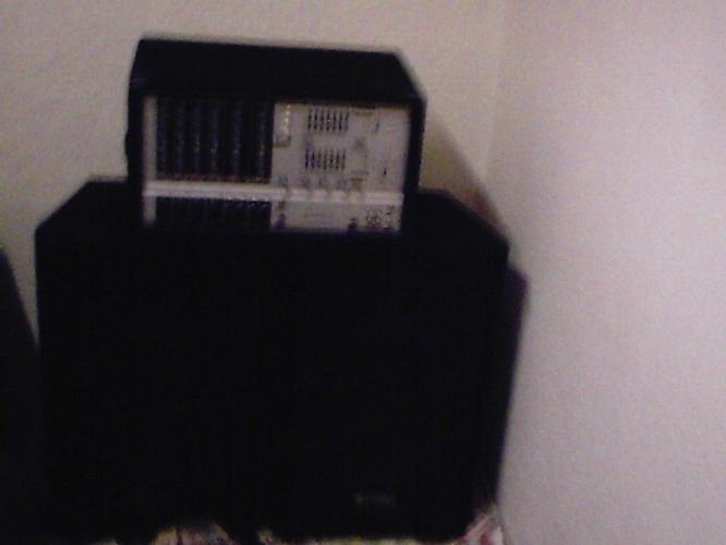 sansui powermix 640 pa system for sale in springs gauteng classified. Black Bedroom Furniture Sets. Home Design Ideas