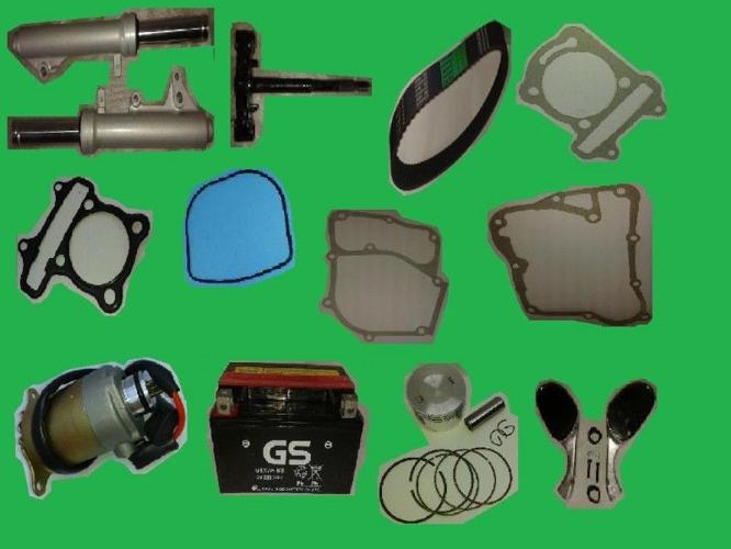 Scooter spare parts Brand new.