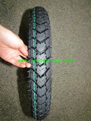 Scooter tyres 10