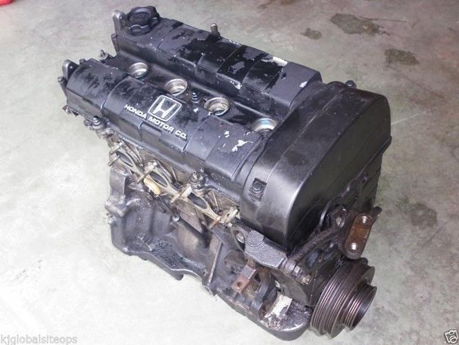 Selling 1.6 CRX ZC DOHC engine parts