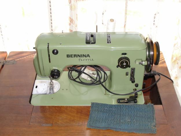 Sewing Machine with cabinet for sale
