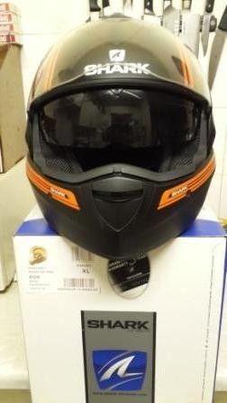 Shark Evoline 3 Moov'Up Helmet XL