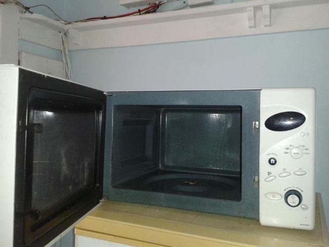 sharp appliance repair