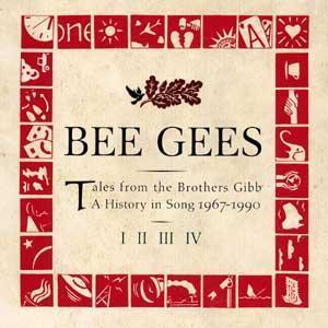 Simon & Garfunkel 4 cd collection and Bee Gees 3 cd