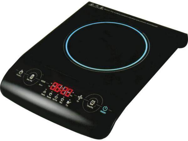 Single Plate Induction Cooker