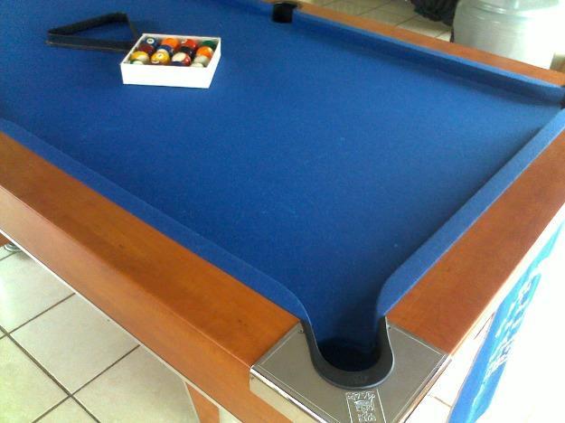 Slate Top Pool Table for Sale in Johannesburg, Gauteng ...