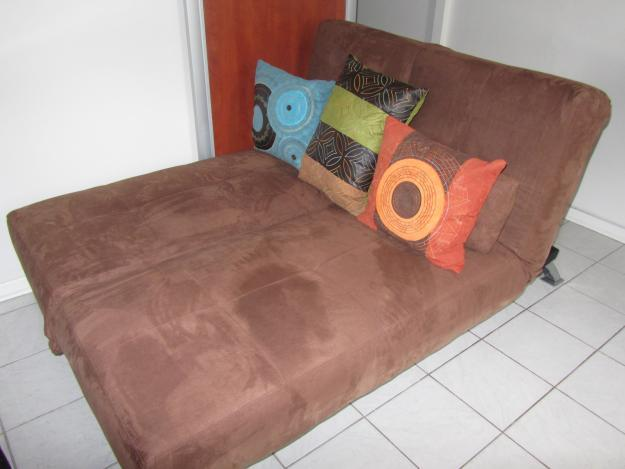 Sleeper Couch Deluxe