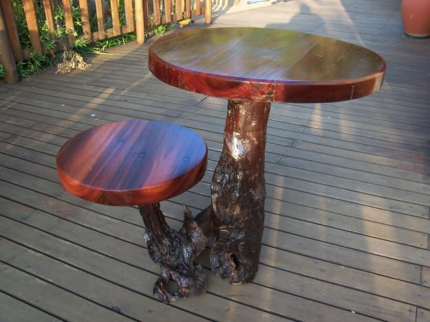 smal table