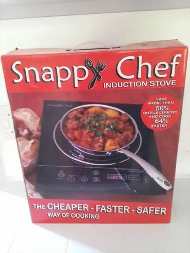 Snappy Chef Induction Cooker