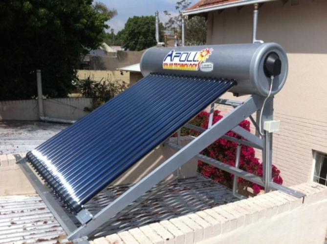 Solar Water Heating Geyser For Sale In Pretoria Gauteng
