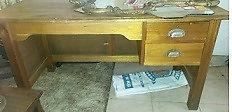 Solid Wood Office Desks