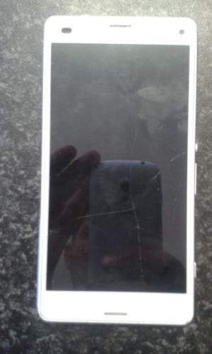 Sony ericson z3 compact