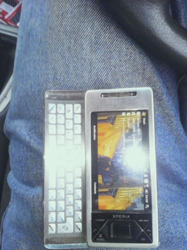 Sony erricson experia for sale