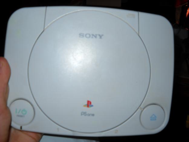 Sony Plastation 1