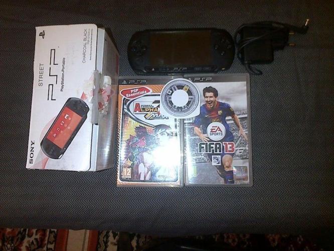 Sony PSP-E1004 CB