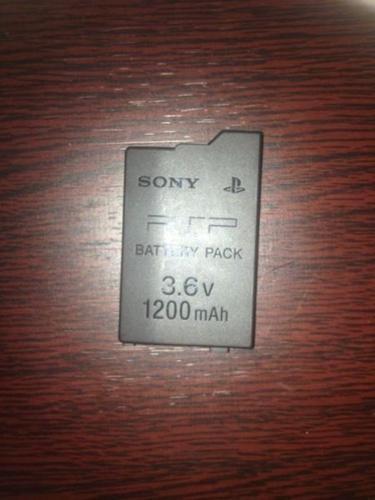 SONY PSP 3000 BATTERY