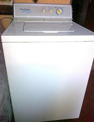 Speed Queen Heavy Duty Washing Machine