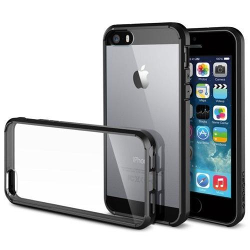 Spigen SGP Ultra Hybrid Cases ofr iPhone 5/5s