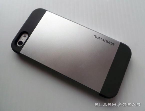 Spigen Slim Armour Case for iPhone 5