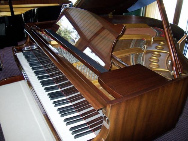 Steinway baby grand piano for Sale in Stellenbosch ...
