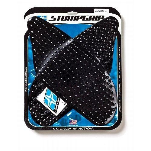 STOMPGRIP Traction Kits at Pitlane Customs/Frost