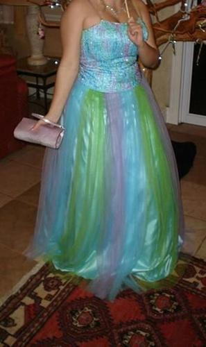 stunning designer matric farewell dress