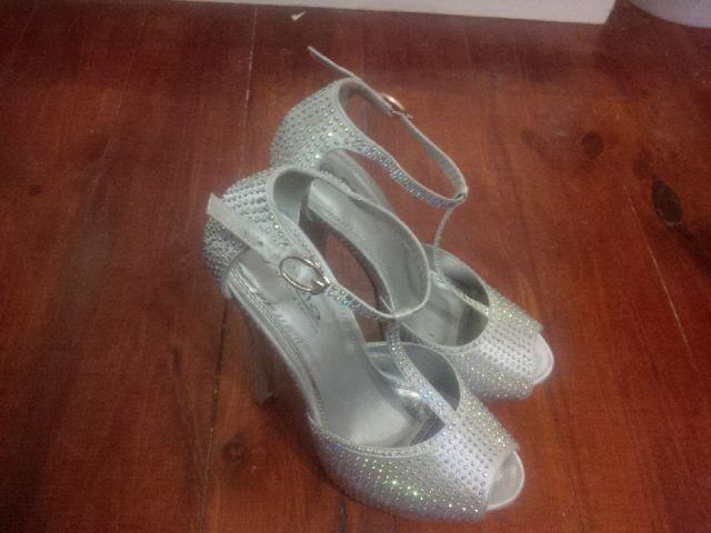 Stunning Matric Dance Heels!