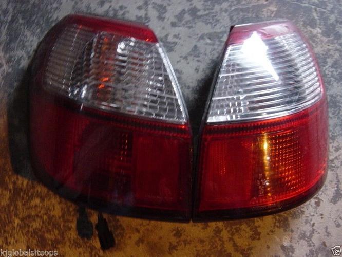 Subaru Legacy GX 2.5 2003 taillights for sale