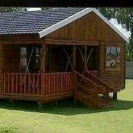 Sun shine wendys and log homes