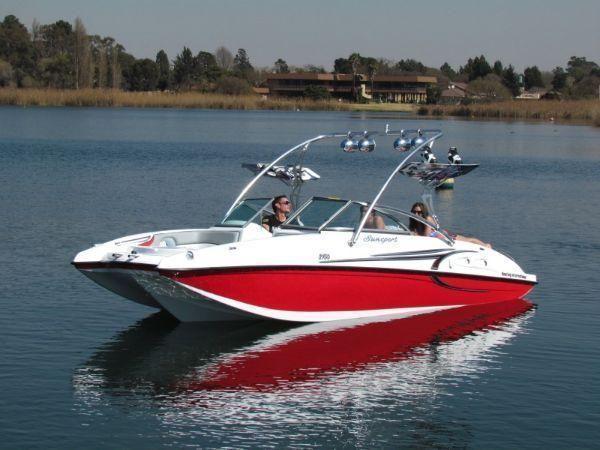 Sunsport 2150 Inboard **NEW** SPECIAL OFFER!!