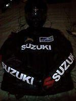 Suzuki GSX-R 1127 slingshot