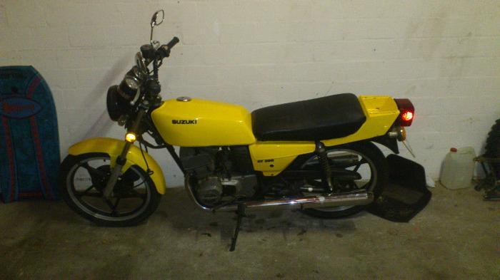 Suzuki Other
