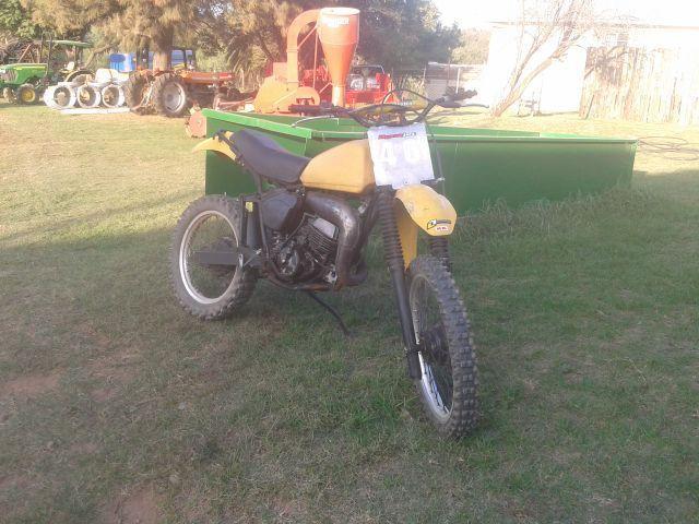 Suzuki PE 175 sale