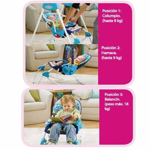 6a3f3e821 Swing + rocker 3 in 1 Fisher-price for Sale in Bryanston, Gauteng  Classified | SouthAfricanListed.com