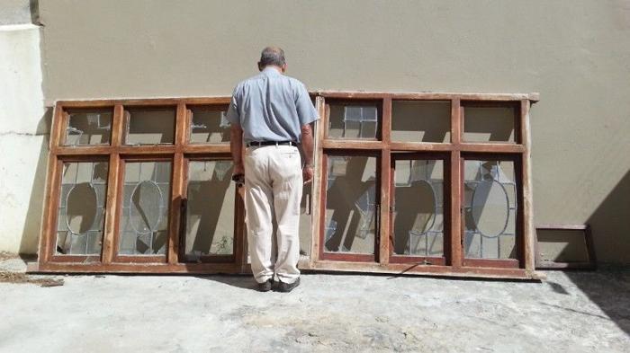Teak Window Frames for Sale in Cape Town, Western Cape Classified ...
