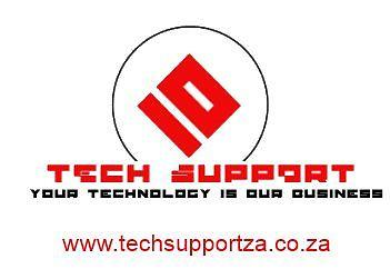 Tech Support | Laptop Repair or Screen or Keyboard