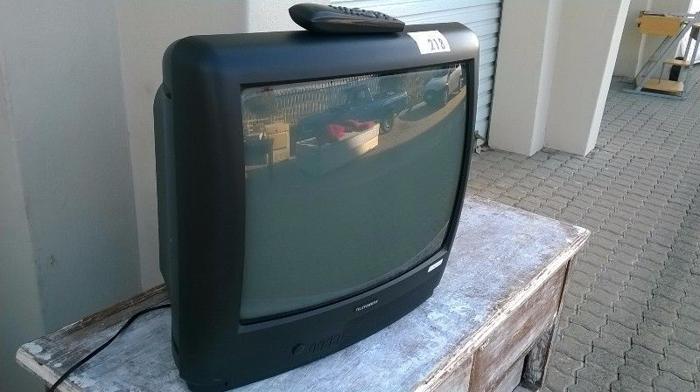 Telefunken 54 cm tv