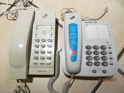 TELKOM Phones-2 items