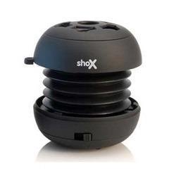 Tevo shox mini speaker