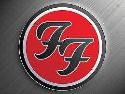 Tickets for foo fighters