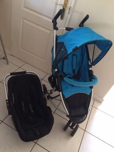 Titanium Baby Breeze Travel System For Sale In Somerset West