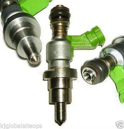 Toyota Avensis, RAV4 and Toyota Noah injectors for sale