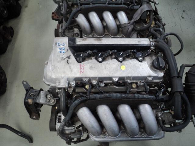 TOYOTA COROLLA RUNX 180 RSI ENGINE