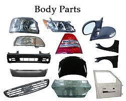 Toyota Quantum Body Parts and Spares
